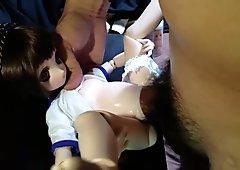 Puppengeschlecht 23