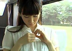 Grandes pálidas culos de japonesas hoochie momo yoshida está hipnotizando