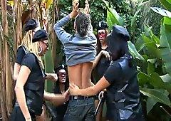 The Tranny Police
