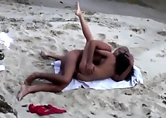 Fucked on beach 19