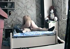 fuck my hot wife (anal - bulgarian)