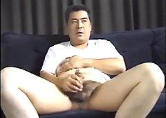 Asian bear 039