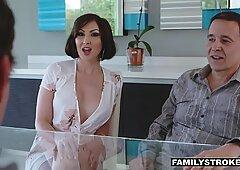 Milf sexy follando con su sobrino lindasreport este video