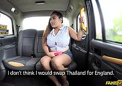 Tailandes masajista miss filipinas trabaja da masaje para viaje gratis