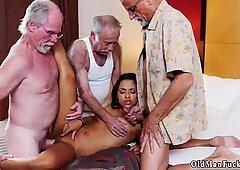 Thailand Alter Mann-Staycation mit einem lateinischen Hottie - Nikki Kay