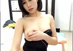 sexy girl masturbate so hot