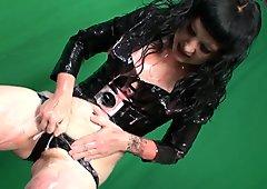 Slime Mistress