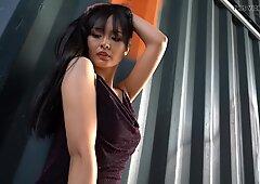 Mein Name ist Yollada, dein ultimatives asiatisches Sexspielzeug aus Thailand
